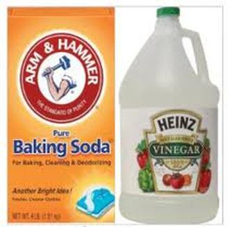 Does Vinegar And Baking Soda Really Work Conny Manero